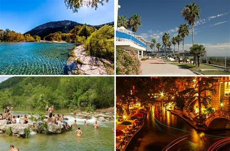 the best summer vacation destinations in texas