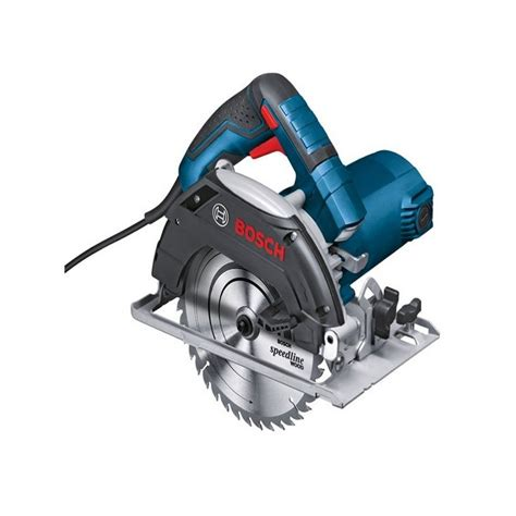 Mesin Gergaji Circular Bosch Bosch Gks 66 X Mesin Gergaji Circular Saw Professional
