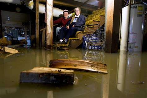 basement flood st paul mn flooding damage cleanup service