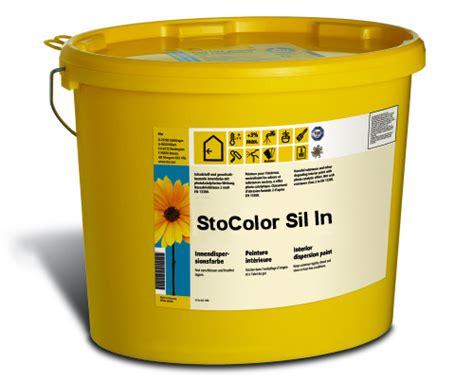 farbige silikatfarbe innen sto produkte kaufen zugelassener vertriebspartner