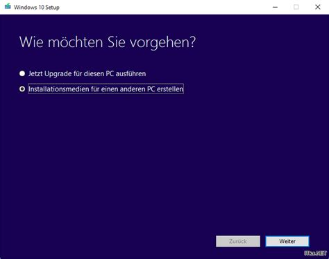 install windows 10 via iso windows 10 clean install usb stick iso file download