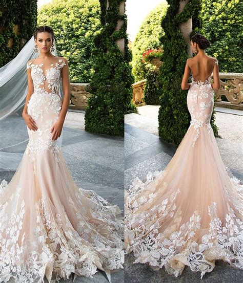 Best Bridal Dresses the best bridal wedding dresses ideas details for 2017