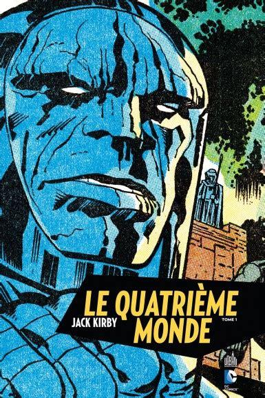 le monde dedena tome quatrieme monde le tome 1 urban comics