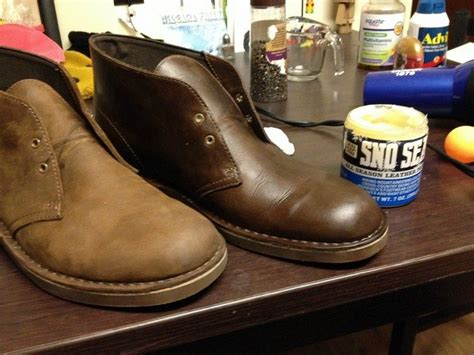 how to waterproof boots methods and products to keep