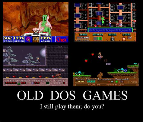 Old Dos Games Download Full Version | xquest classic dos game