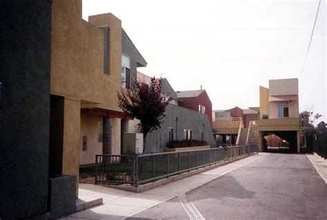 housing authority of the county of los angeles el segundo terrace housing alpha construction co inc