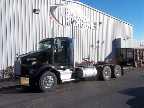 used 2007 kenworth t800 for sale truck center companies