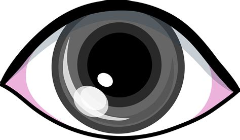 C C T The Eye Of The eye clip free clipart best