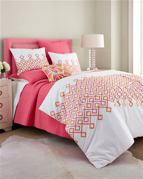ross bedding dransfield and ross pillows bedding at neiman marcus
