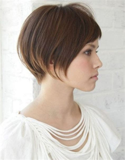 short haircut for thin face short hairstyles for thin hair long face hollywood official
