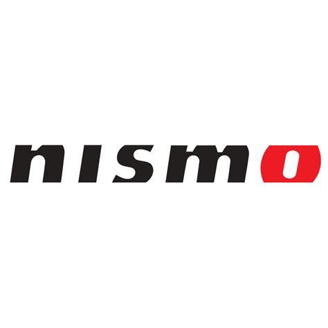 nismo nissan logo logos car racing decalsmania com your sticker shop
