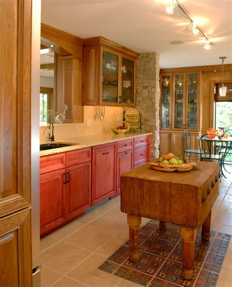 Des Moines Ia Southern Hills Condo Remodel Eclectic Kitchen Remodel Des Moines