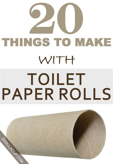 Things To Make With Toilet Paper Rolls - 306 best images about craft ideas on coffee
