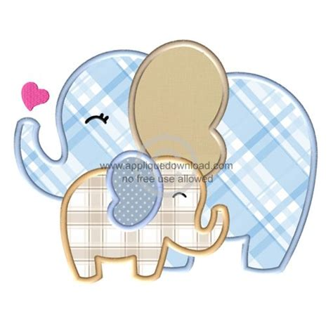 elephant applique template 25 best ideas about elephant pattern on