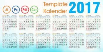 Kalender 2018 Lengkap Beserta Hari Libur Nasional Kalender 2017 Kalender Kerja 2017 Cuti Bersama