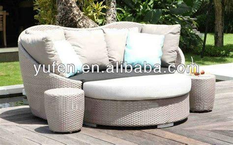 divani da esterno usati set divani da giardino usati
