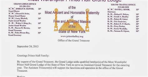 mwphgl of ny bank assistant grand treasurer mwphgl of new york