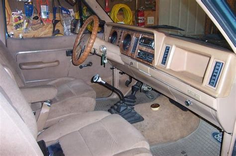 1985 Ford Bronco Interior by Seadonkey 1985 Ford Bronco Ii Specs Photos Modification