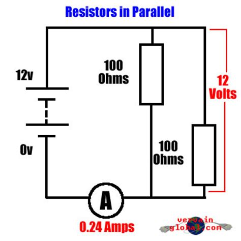 2 resistors in parallel wattage 100 ohm resistor in parallel 28 images a resistor with an unknown resistance is connected