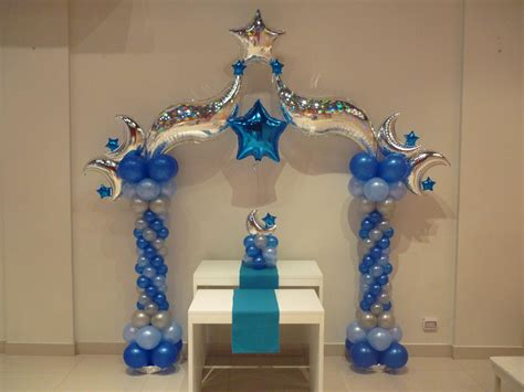 Balloon Arch Decorations by Balloon Arches