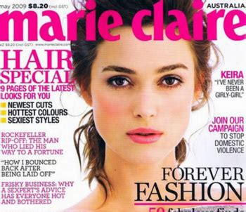Marie Claire Magazine Sweepstakes - free subscription to marie claire magazine freebieshark com