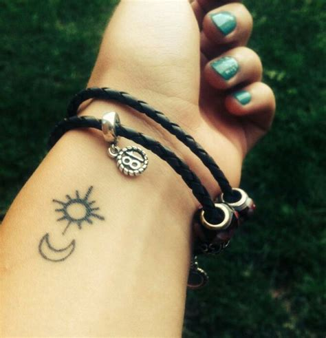 small girl tattoos tumblr 46 wonderful sun wrist tattoos