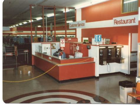 the old target store in duluth t4 in 1970 s target