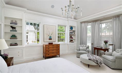 beautiful Cottage Style Homes Interior #2: Renovated-American-Neoclassical-Federal-Style-House_12.jpg