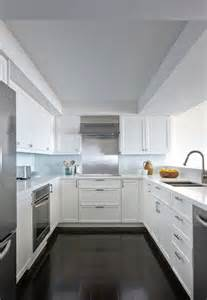 Kitchen U Shape Designs by Different Types Of Kitchen Layout Thornes Interiors