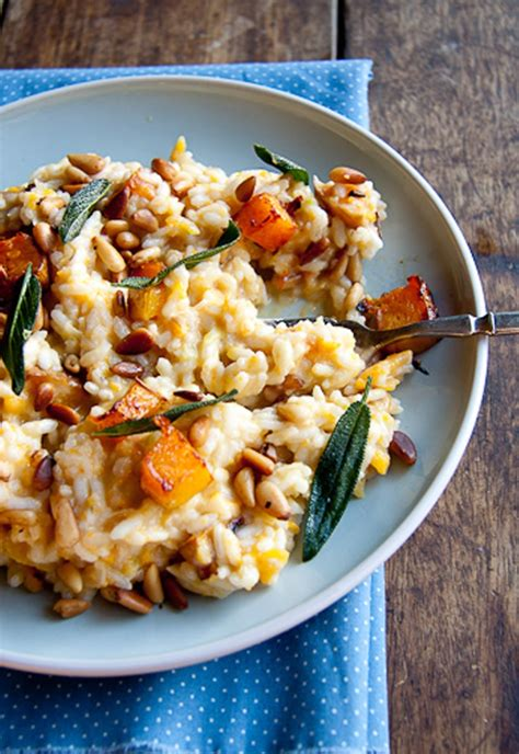 carbohydrates butternut squash it s time for a carb hug 10 risottos everyone should be