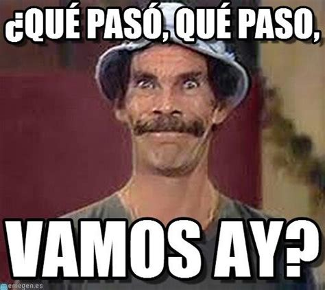 Don Ramon Meme - don ram 243 n humoristicos pinterest