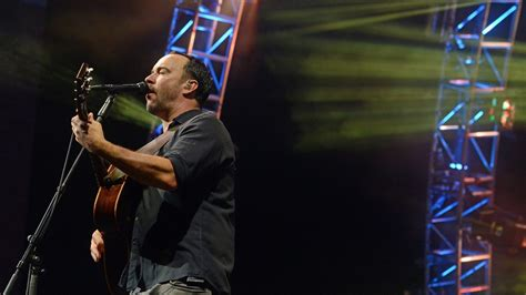 dive band dave matthews band busts out dive in in dallas