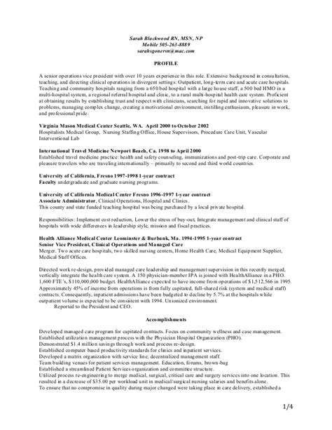 3 Page Resume by Four Page Resume Mar 3 2015