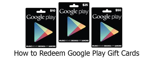 How To Redeem Google Play Gift Card On Android Phone - how to redeem google play gift card for free fun without fail