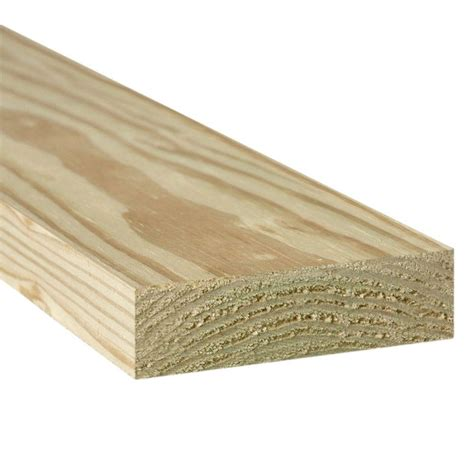 pressure treated lumber lumber composites the home depot