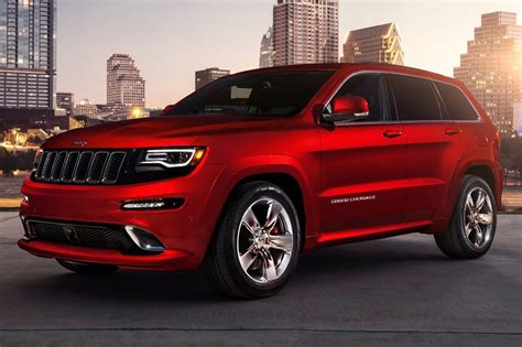 jeep cherokee 2015 price used 2015 jeep grand cherokee srt for sale pricing