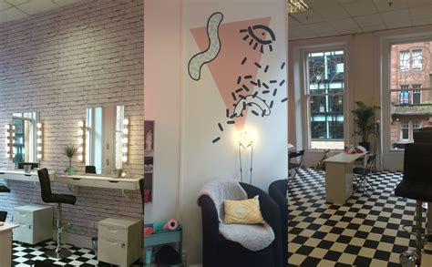 hairdresser in glasgow something for the weekend naf salon glasgow the sunday
