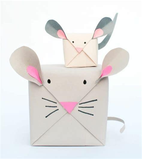 Geschenke Witzig Verpacken by Geschenke Sch 246 N Verpacken 220 Berraschungen K 246 Nnen Gut Aussehen