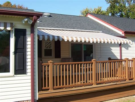 Awnings For Houses by Retractable Awnings For Home Porch Awnings Window Awnings