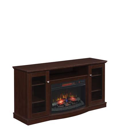 Electric Fireplace TV Stands   Walmart.com