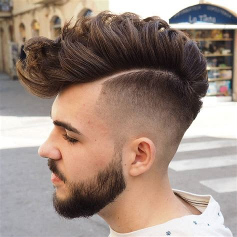 Hawk Hairstyle by Image Gallery Fohawk