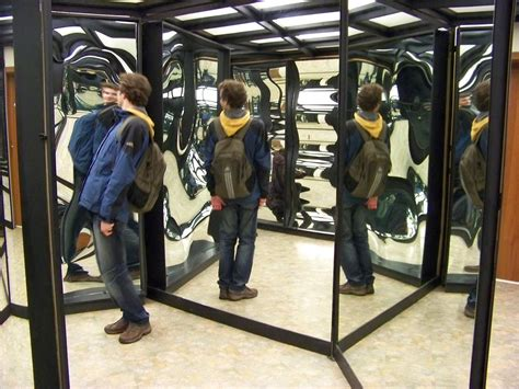 fun house mirrors 51 clothing hacks to save you money