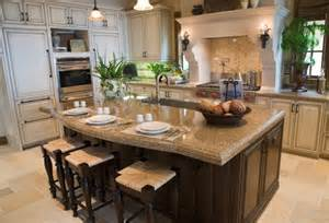Countertop For Kitchen Island Counter Intelligence From Concrete Wood To Quartz