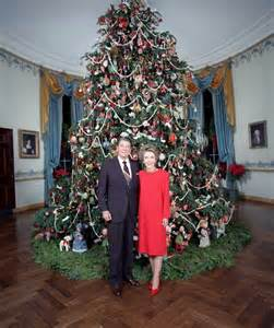Take a tour of 12 white house christmas trees mnn mother nature