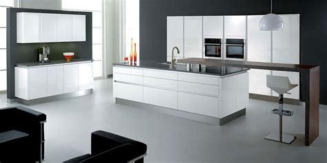 gloss white kitchens hallmark kitchen designs devonports kitchens bathrooms in cambridgeshire
