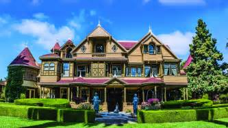 winchester mystery house paranormal history the winchester mystery house
