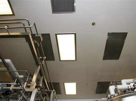 Clean Room Ceiling by Cleanroom Ceiling Systems Esc Cleanroom Critical