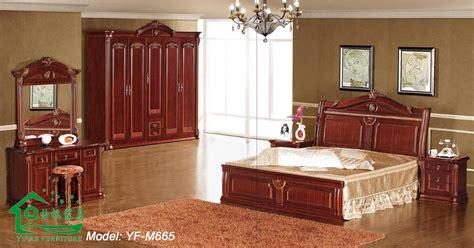 Solid Wood Bedroom Furniture   Raya Furniture