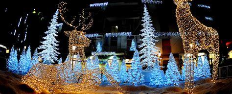 salerno illuminazione natalizia d artista salerno hotel salerno