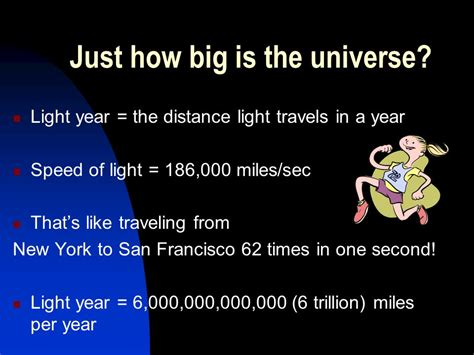 space science astronomy ppt
